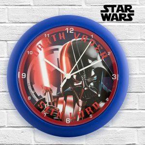 Star Wars | Relógio de Parede | Produto Licenciado