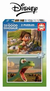 Good Dinosauro | Puzzles x 20Pcs | Produto Licenciado