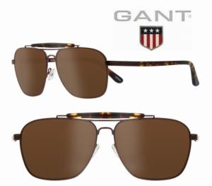 Gant® Óculos de Sol GS 7015 BRN-158