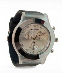 Relógio Neptune Couture