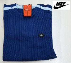 Nike® Camisola Junior 100% Algodão