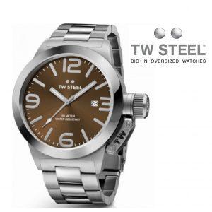 Relógio TW Steel® Canteen CB22 | 10ATM