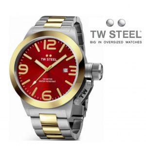 Relógio TW Steel® Canteen CB71 | 10ATM
