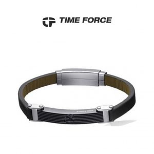 Time Force® Pulseira TS5108BL23