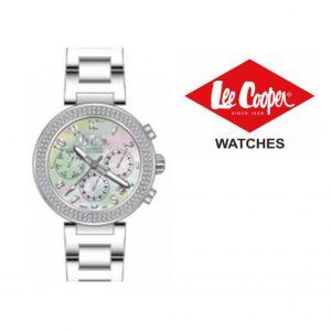 Relógio Lee Cooper® LC-16L-A | 5ATM