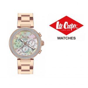 Relógio Lee Cooper® LC-16L-B | 5ATM
