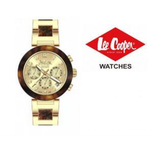 Relógio Lee Cooper® LC-16L-F | 5ATM