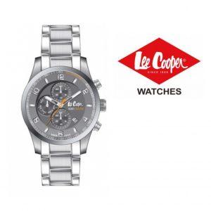 Relógio Lee Cooper® LC-58G-F | 5ATM0