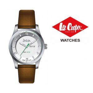 Relógio Lee Cooper® LC-56G-B | 5ATM