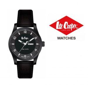 Relógio Lee Cooper® LC-56G-C | 5ATM