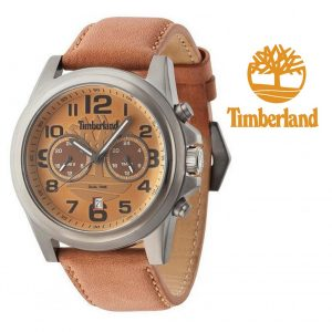 Relógio Timberland® Pickett | Brown | Dark Grey | 5ATM