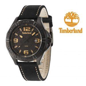 Relógio Timberland® Wallace Black | 5ATM