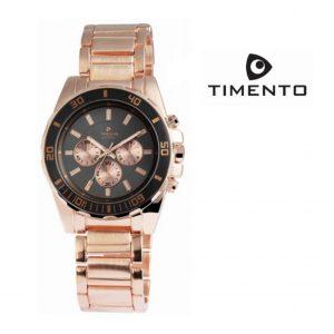 Relógio Timento Bronze 3ATM