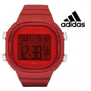 Adidas® Digital Seoul Vermelho | 5ATM