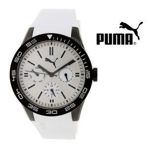 Puma® Fast Track Black | 5ATM