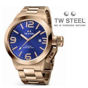 Relógio TW Steel® Canteen CB181 | 10ATM