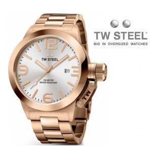Relógio TW Steel® Canteen CB161 | 10ATM