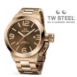 Relógio TW Steel® Canteen CB191 | 10ATM