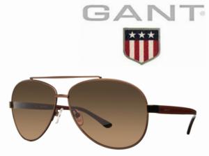 Gant® Óculos de Sol GAS 7007 BRNBL1