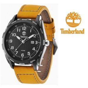 Relógio Timberland® Newmarket Yellow | 10ATM