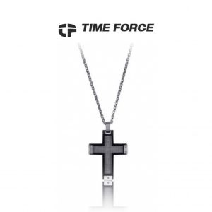 Time Force® Colar TS5118 | 58cm