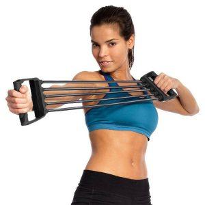 Braçadeira Fitness | Ajustáveis à Intensidade de Esforço