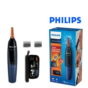 Trimmer Philips NT5180/15 Series 3000 Nosetrimmer
