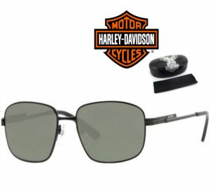 Harley Davidson® Óculos de Sol HDX874 BLK-2 58