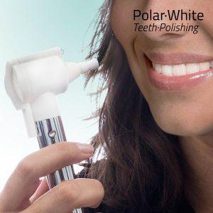 Branqueador Dentário Polar White