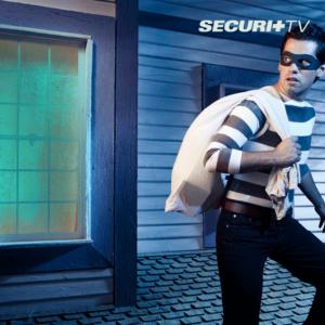 Simulador de Televisor Securi + Tv | Mantenha a Sua Casa em Segurança