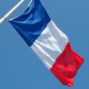 Bandeira de França | 150 x 90cm