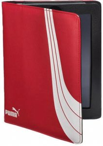 Puma® Capa Para Ipad 4, 3 e 2 Vermelho
