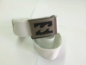 Billabong® Cinto Branco