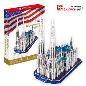Puzzle Saint Patricks Cathedral