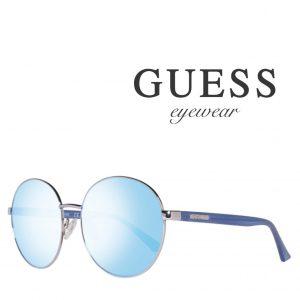 Guess® GU7388 10X 58 Sunglasses