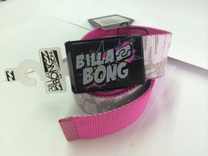 Billabong® Cinto Forever White