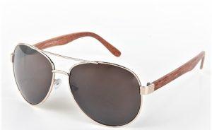 Óculos Sol You | Modelo 1300 Aviador | Protecção Máxima de 400 UV
