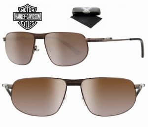 Harley Davidson® Óculos de Sol HDX875 GUN-1F