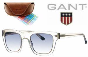 Gant® Óculos de Sol GWS 2004 PRL-35 55