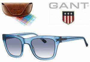 Gant® Óculos de Sol GWS 2004 LBL-35 55