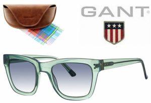 Gant® Óculos de Sol GWS 2004 LGRN-35 55