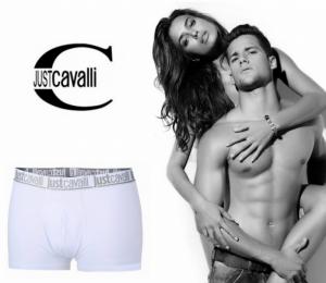 Just Cavalli® Boxers A1100 Branco