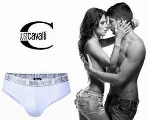 Just Cavalli® Slip A0900 Branco