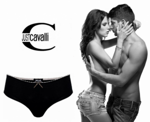 Just Cavalli® Slip Women´s A1200 Preto