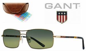 Gant® Óculos de Sol GS 7004 GLD-2 59