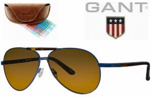 Gant® Óculos de Sol GS 7014 NV-1 61