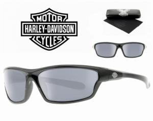 Harley Davidson® Óculos de Sol HDV 016 BLK-3