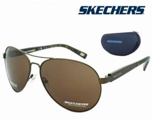 Skechers® Óculos de Sol SK8046 BNRTO