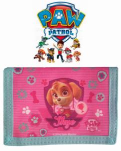 Paw Patrol | Carteira Skye Champion | Produto Licenciado