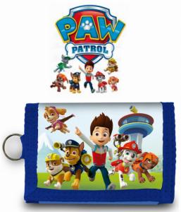 Paw Patrol | Carteira Ryder | Produto Licenciado